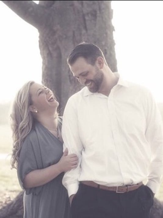 Engagements: Christopher Nitto & Amanda Pickens