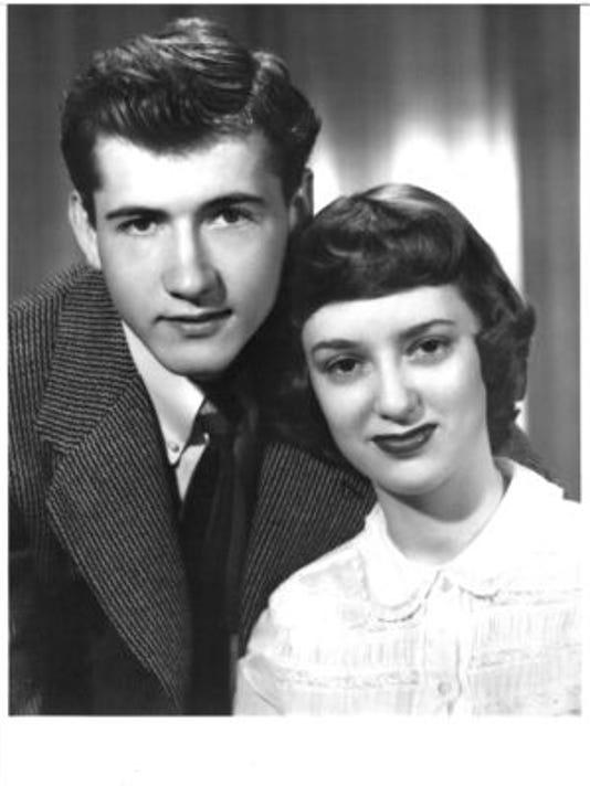 Anniversaries: Robert E. Artrup & Marilu Artrup