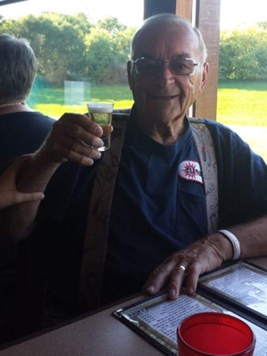 Birthdays: John Hess