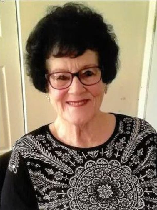 Birthdays: Darlene Hagen