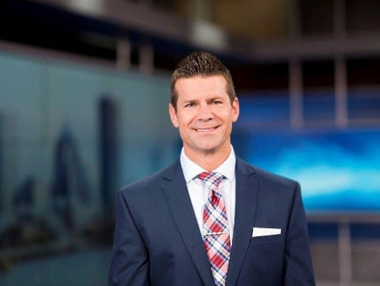 Jeremy Kappell Whec Meteorologist Fired For Martin Luther King Slur