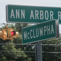 Plymouth Twp. intersection fix to start, but without a traffic light