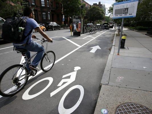 Fixing Bike Lanes (2)