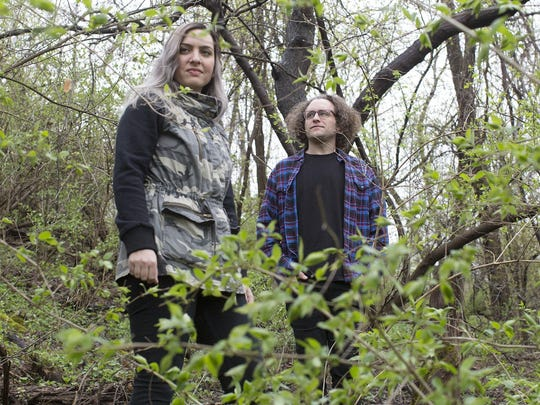 Slingshot Dakota will headline an Ithaca Underground