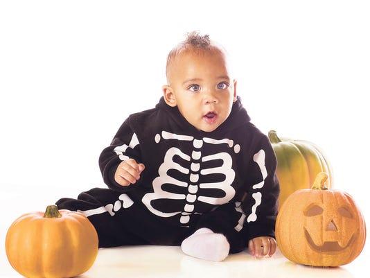 HalloweenCostumeKid