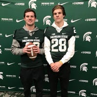 Michigan-Michigan State: See which football recruits will attend game