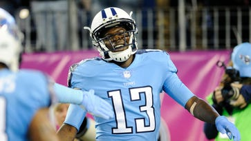 Kendall Wright signs one-year deal with Bears
