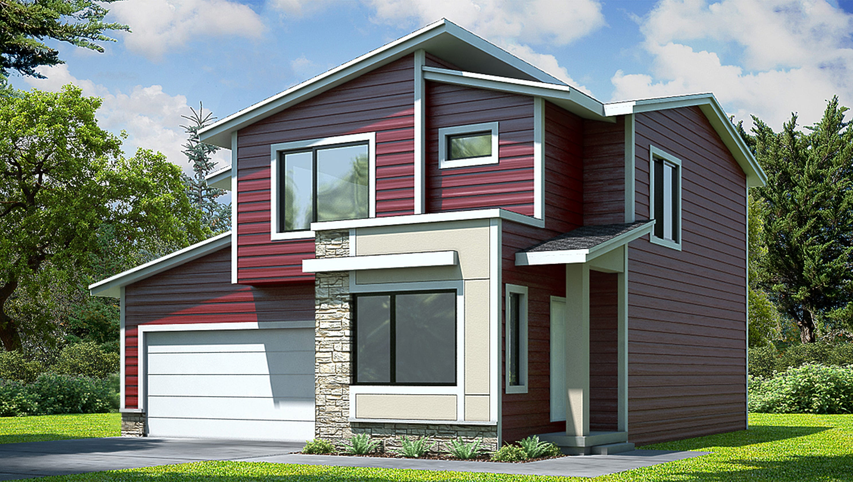 Image Result For Affordable To Build House Plans
