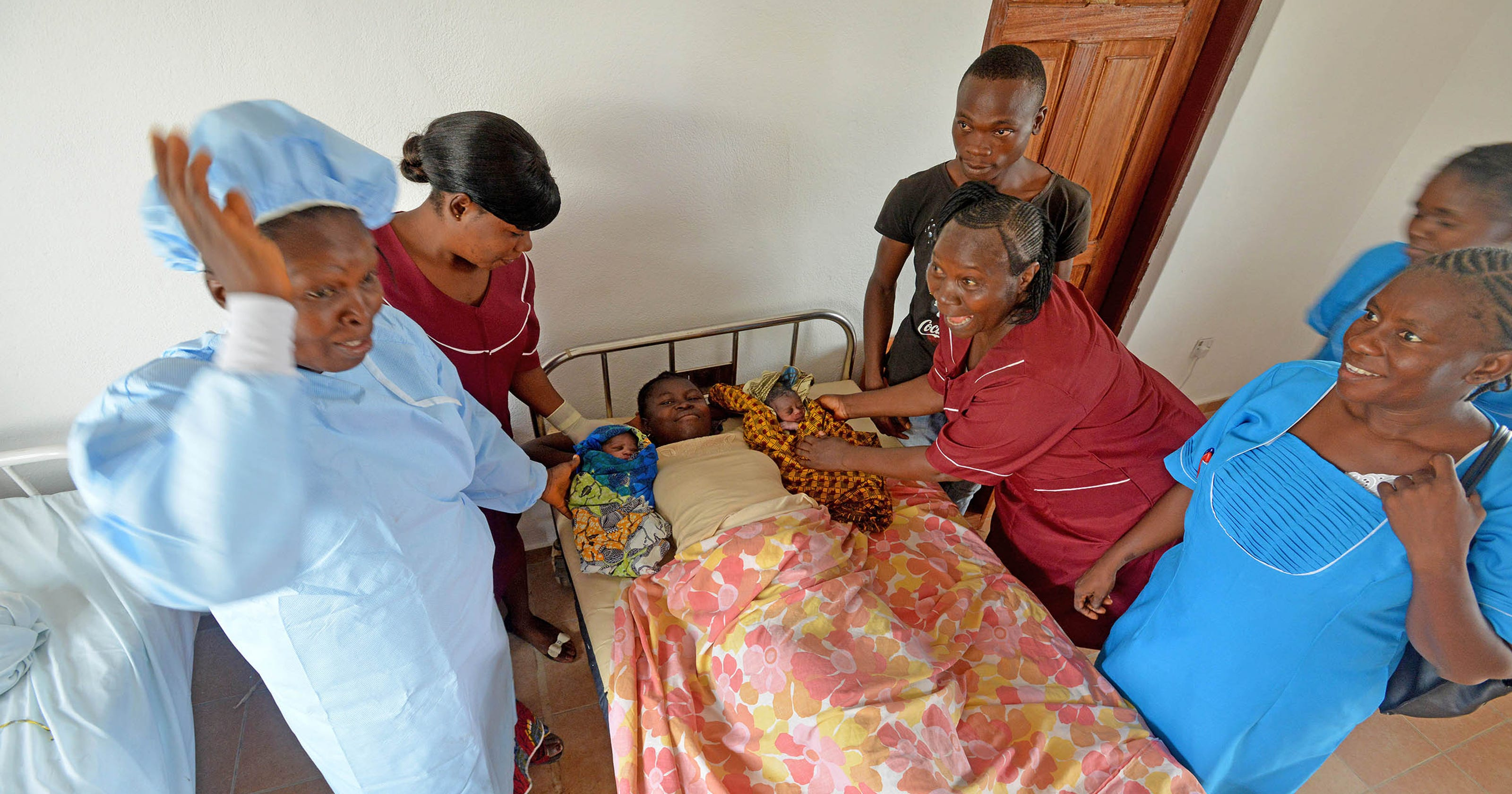 Ebola Crisis In Sierra Leone Masks Other Health Woes