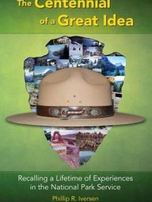 Centennial book cover