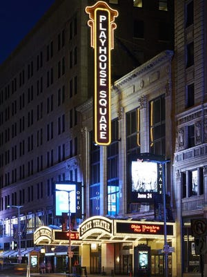 Playhouse Square has announced staff reductions and pay cuts due to the coronavirus.