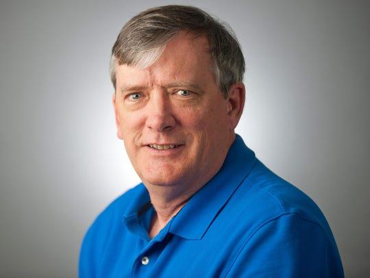 Reporter John McNamara.