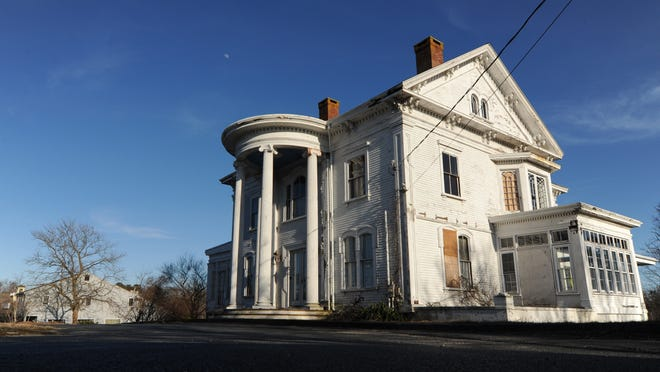 Plymouth-based development group 1620 Capital LLC plans to renovate the Columns on Route 28 in West Dennis into 17-units of housing, with five units planned in the existing building and an additional 12 to be spread across six new duplexes.