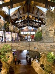 Bass Pro Shops in Mesa is hosting an expo to showcase devices and adaptations that allow people with physical challenges to participate in outdoor activities.