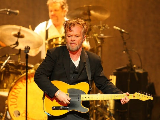 John Mellencamp is not fond of Democrats or Republicans.