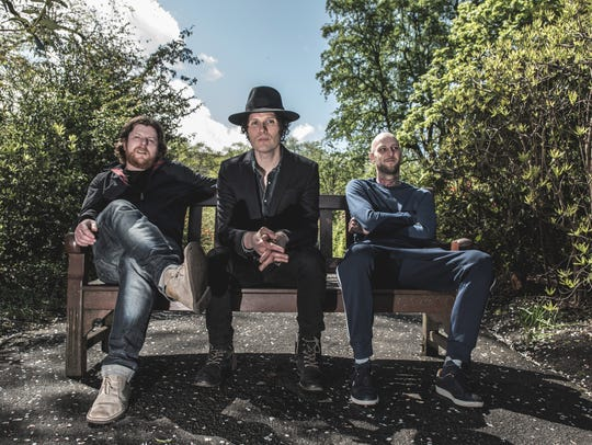 The Fratellis will headline the Florida Institute of