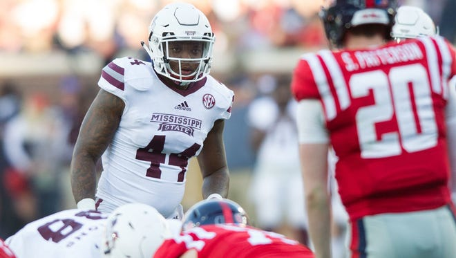 Mississippi State linebacker Leo Lewis was granted limited immunity during the NCAA's investigation into Ole Miss' football program.