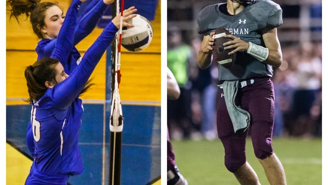 The UIL announced that teams Class 4A and under, like Van Alstyne volleyball, will start their fall calendar on time on Aug. 3 but Class 5A and up teams, like Sherman football, will have to wait until Sept. 7 for their first practice.