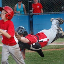 How to keep your kids safe playing sports this summer