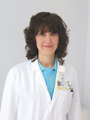 Dr. Michelle Shayne