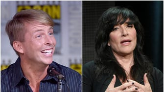 Jack McBrayer and Katey Sagal are joining Penny's onscreen family in the 'Big Bang Theory' 10th season premiere.