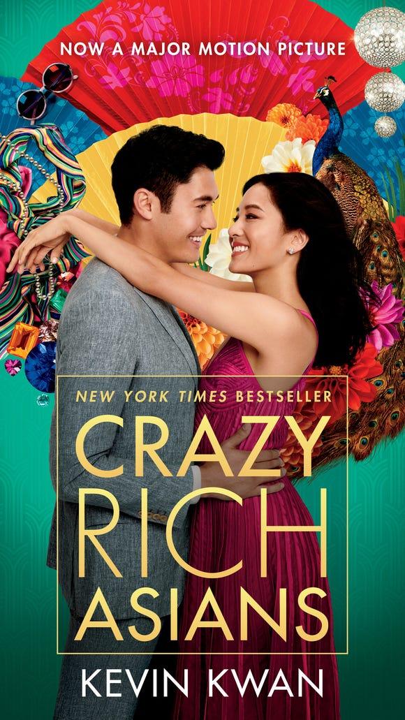 """""""Crazy Rich Asians"""""""