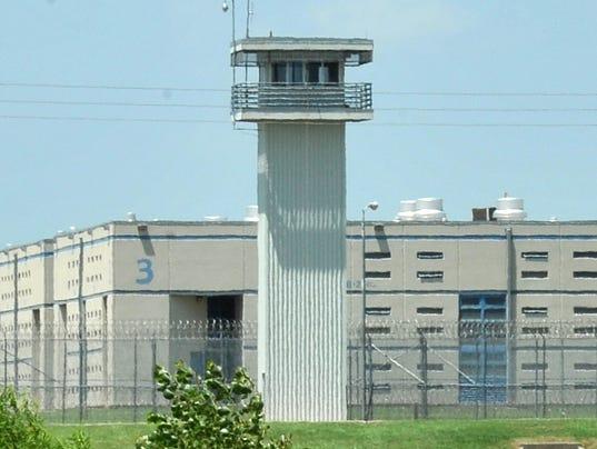 James V. Allred Unit Prison