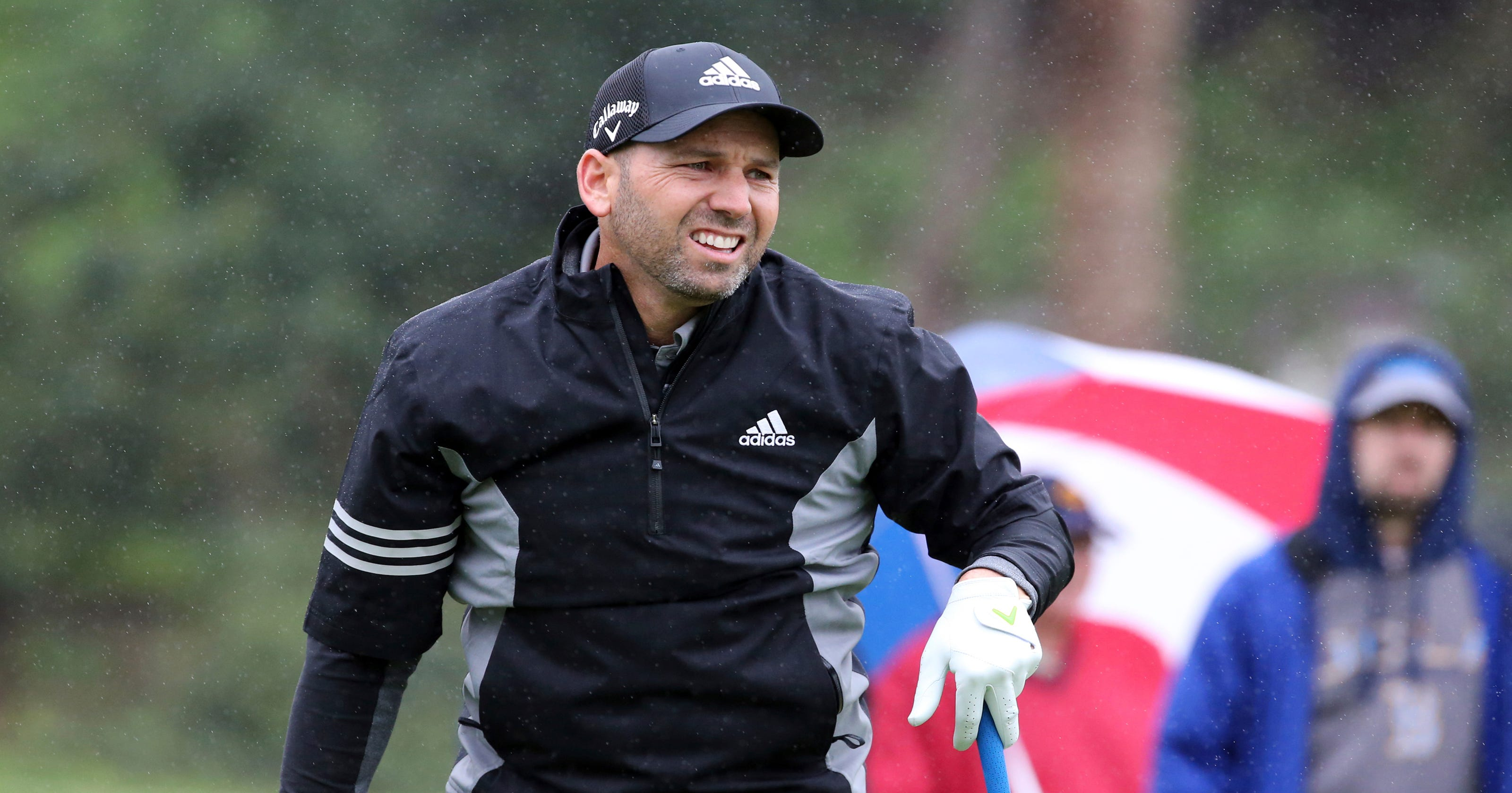 Sergio Garcia apologizes for damaging greens   I want to face my mistakes  head on  d95b0abe33f