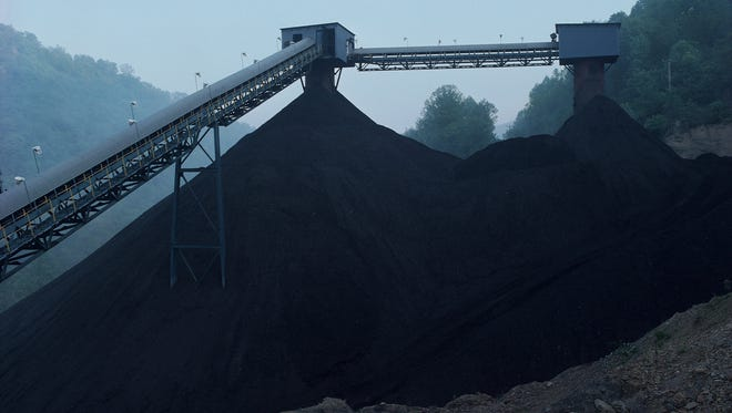 SPR spells more hard times for Kentucky's coal industry.