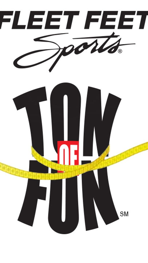 FF Ton of Fun logo