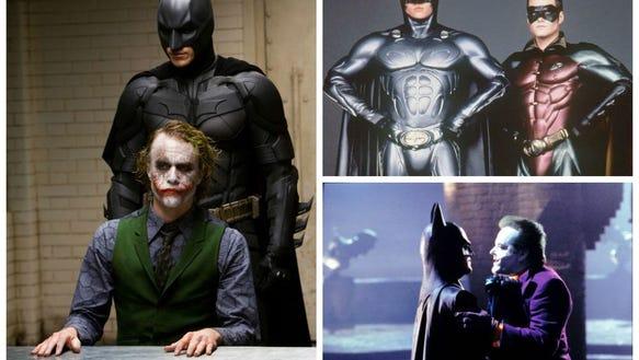 batman main art