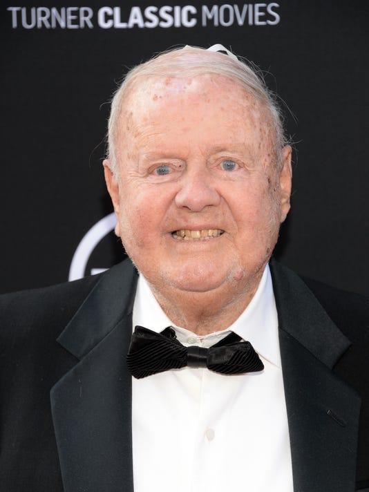 FILE: Actor Dick Van Patten Dies At 86