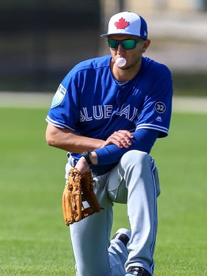 Troy Tulowitzki will have missed at least 30 games in seven consecutive seasons.