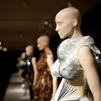 Iris van Herpen: Transforming Fashion at Cincinnati Art Museum