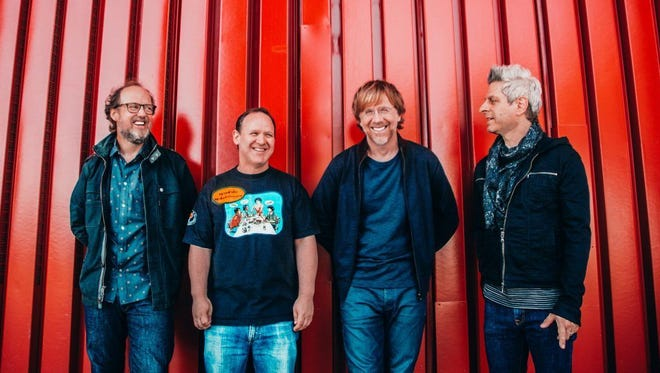 Fans of the jam band Phish created a nonprofit to advance music education.