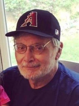 Darryl Dwane Stuart, 69