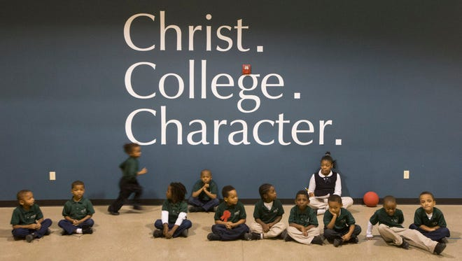 The HOPE Christian Schools network is active in the Milwaukee Parental Choice Program.