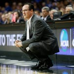 Wichita State's Gregg Marshall may have an important career decision to make in the near future.