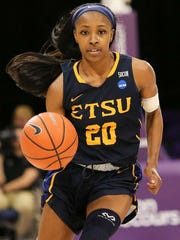 Former East Nashville star Erica Haynes-Overton, now