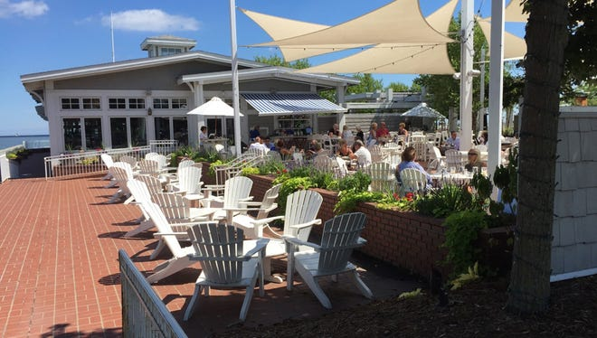 Harbor House, at 550 N. Harbor Drive, has a blackbird wine dinner coming up.