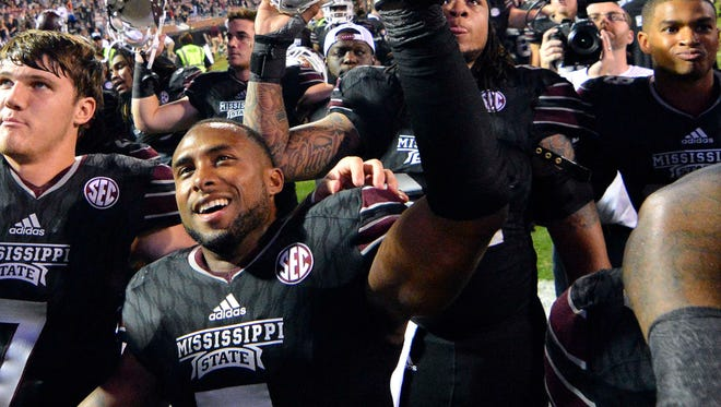 Mississippi State corner Cedric Jiles may return to the field, but he'll be limited against Auburn.