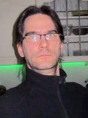 Steven Bekmann, 36, of Bad Kreuznach, Germany, never