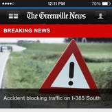 Get breaking news alerts on your phone