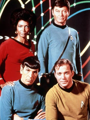 """Among the strange classes offered on college campuses this fall is Georgetown University' s""""Philosophy and Star Trek."""""""