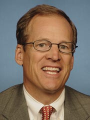 Jack Kingston is a former U.S. Representative and current