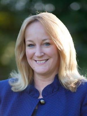 Carolyn Timmann