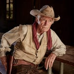 Farmington High alums debut work in new Hollywood western movie