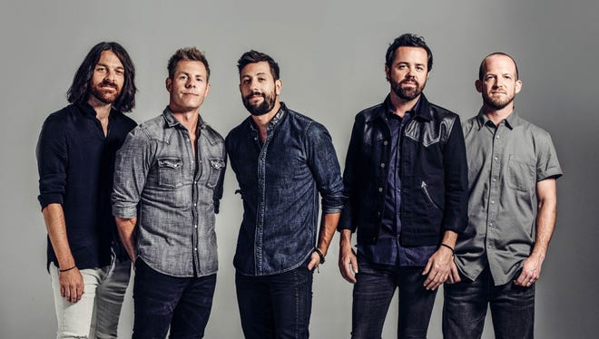 Old Dominion is scheduled to play Friday at the Tucker Civic Center.