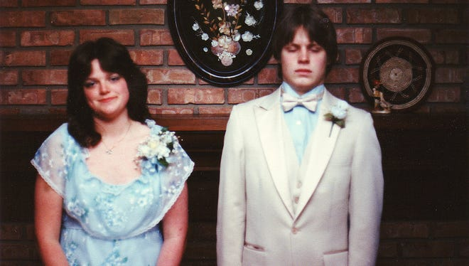 Prom 1983: Little Pink Houses