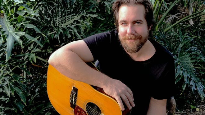 Singer-songwriter Matthew Bretz occasionally fills in for Vintage or does shows with his own band, Kathleen Turner Overdrive.